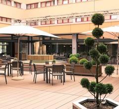 Mercure Hotel Atrium Braunschweig 2
