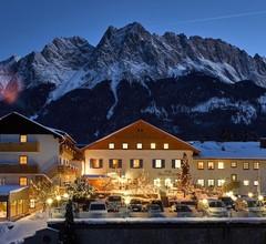 Romantik Alpenhotel Waxenstein 2