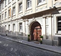Altstadthotel Augsburg 1