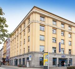 A&O Dortmund Hauptbahnhof 1