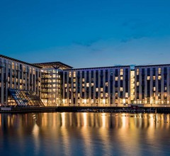 Copenhagen Island Hotel 1