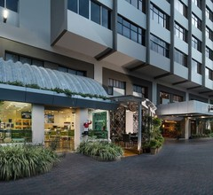 Radisson Hotel Santo Domingo 2