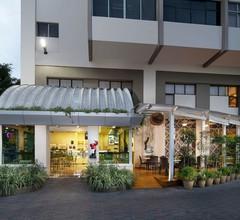 Radisson Hotel Santo Domingo 1
