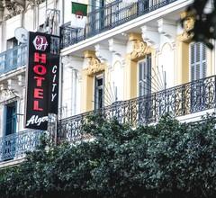 City Hotel Alger 1
