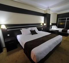 Numidien Hotel 1