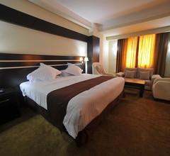 Numidien Hotel 2