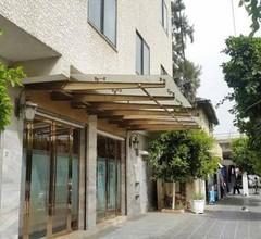 Hotel Casablanca 2