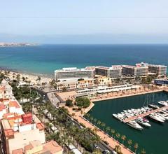 Melia Alicante 2