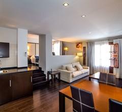 Apartamentos Pueblo Acantilado Suites 2