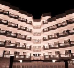 Hotel Bernat II 1