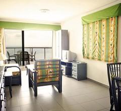 Apartamentos Hipocampos 1