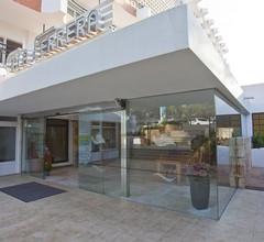 Hotel Cala Ferrera 1