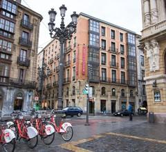 Petit Palace Arana Bilbao 2