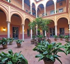 Casa Palacio De Carmona 1