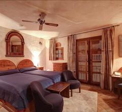 Amanhavis Hotel 2