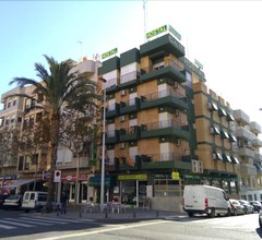 Hostal El Altet 1
