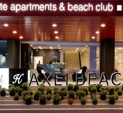 AxelBeach Ibiza Suites Apartments Spa and Beach Club - Adults Only 2