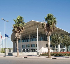ibis budget Valencia Aeropuerto 1