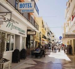 Hotel Mediterráneo Carihuela 1