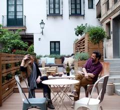 Toc Hostel Sevilla 1