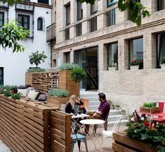 Toc Hostel Sevilla 2