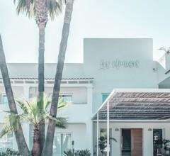 Hotel Boutique & Spa Las Mimosas Ibiza 1