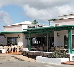 Hotelito El Campo 2