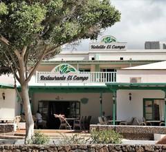 Hotelito El Campo 1