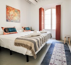 Málaga Hostel Boutique, recomendado adultos 2