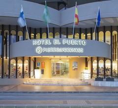 Hotel El Puerto by Pierre & Vacances 1