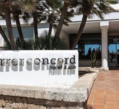 Hotel Ferrer Concord 2