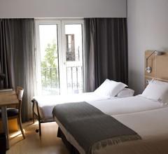 Hotel Sercotel Jáuregui 2