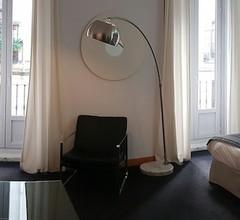 Suite Prado Hotel 1