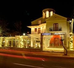 Marquiz Hotel Boutique 1