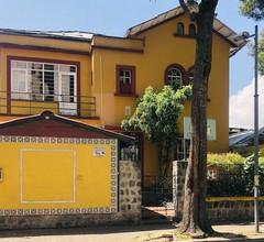 Hostal Alcalá 1