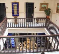 Hotel Palacio de Hemingway 1