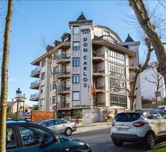 Hotel Apartamentos Don Carlos 2