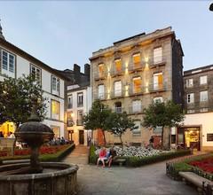 Hotel Montes 2
