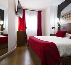 Hotel El Tajo & Spa 1