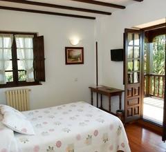 Hotel Siglo XVIII 2