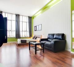 OYO Hotel Parque Empresarial 1