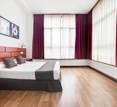 OYO Hotel Parque Empresarial 2