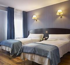 Hotel 40 Nudos 1