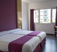 Hotel Jatorrena 2