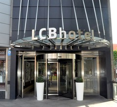 LCB Hotel Fuenlabrada 1