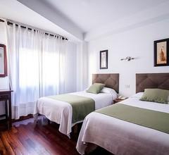 Hotel La Rambla 2