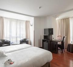 Hotel Yoldi 1