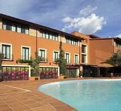Hotel Peralada Wine Spa & Golf 1