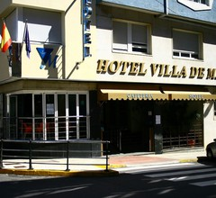 Hotel Villa De Marin 1