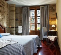 Hotel Rua Villar 1